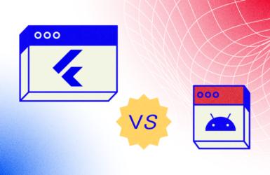 Flutter vs. React Native: что выбрать для вашего мобильного приложения