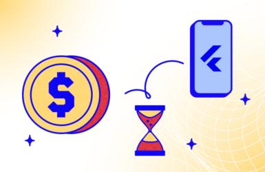 Разработка мобильного приложения на Flutter: цена, сроки, примеры